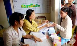 Hơn 23,2 tỷ đồng mua bảo hiểm y tế cho người cận nghèo tỉnh Bạc Liêu