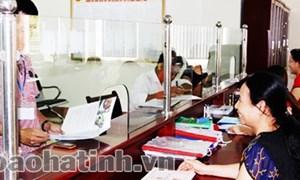 Một số giải pháp quyết liệt thực hiện thu ngân sách 6 tháng đầu năm 2014