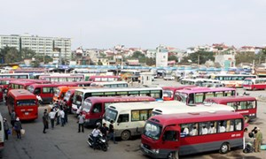 Đề xuất quy định mới về giá cước vận tải ô tô