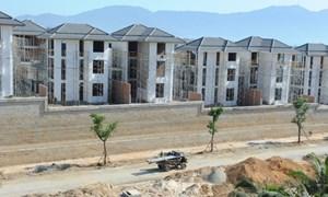 Kinh doanh bất động sản sẽ thoáng đến mức nào?