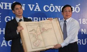 Bằng chứng thép chủ quyền Việt Nam với Trường Sa, Hoàng Sa