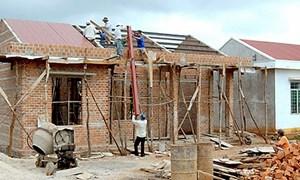 Cấp phép xây dựng tạm trong trường hợp nào?