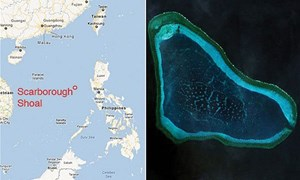 Xung đột biển Đông: Từ án lệ Philippines kiện Trung Quốc