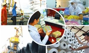 Tiếp tục cơ cấu và thu hẹp doanh nghiệp nhà nước