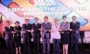 Một ASEAN: Duy trì đà tăng trưởng kinh tế