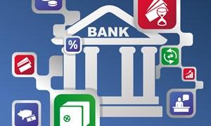 Việt Nam có quá nhiều ngân hàng nhỏ và giống nhau