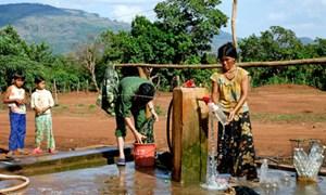 Chính thức triển khai áp dụng Phần mềm Quản lý tài sản là công trình nước sạch nông thôn tập trung