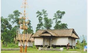 Phí tham quan Làng Văn hóa – Du lịch các dân tộc Việt Nam đối với người lớn là 30.000 đồng/người