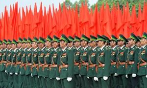 Việt Nam chi ngân sách thỏa đáng để bảo vệ chủ quyền lãnh thổ