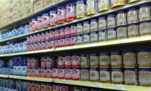 Phối hợp thực hiện các biện pháp bình ổn giá sữa