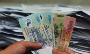 Mức tính hưởng các chế độ bảo hiểm xã hội từ ngày 1/7/2013