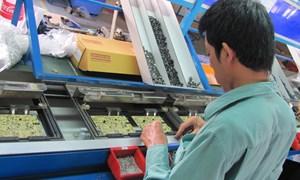 Chuyển hướng thay thế nguyên liệu Trung Quốc