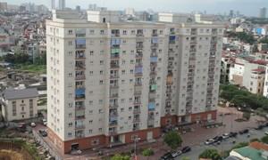 Bất động sản Hà Nội: Mua nhà…