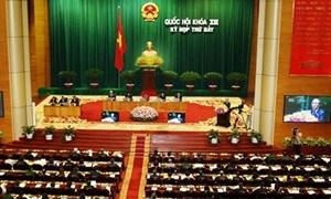 Chuyên gia đánh giá các phiên chất vấn Bộ trưởng