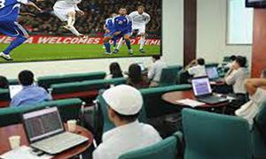 World Cup 2014: Không khí bóng đá lên thì chứng khoán sẽ