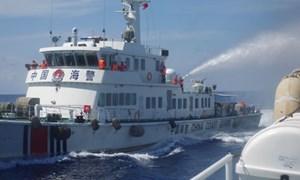 Tại sao Trung Quốc lại hành xử hung hăng trên Biển Đông?