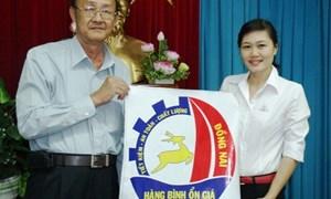 Đồng Nai hỗ trợ cho doanh nghiệp tham gia chương trình bình ổn giá