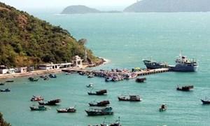 Xây dựng Luật Tài nguyên và môi trường biển, hải đảo Việt Nam