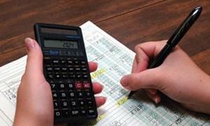 Hướng dẫn kê khai thuế Giá trị gia tăng  đối với hóa đơn bị bỏ sót từ ngày 1/1/2014