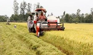 Đẩy mạnh phát triển Hợp tác xã nông nghiệp trong tiến trình tái cơ cấu nền kinh tế