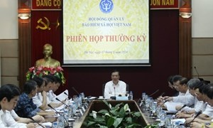 """""""Cần thiết trao chức năng thanh tra cho Bảo hiểm Xã hội Việt Nam"""""""