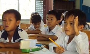 Hỗ trợ học phí đối với học sinh, sinh viên