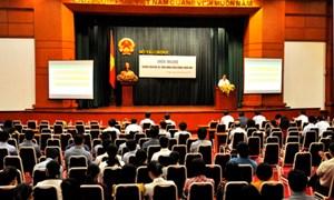 Công đoàn Bộ Tài chính tổ chức Hội nghị tuyên truyền về biển Đông