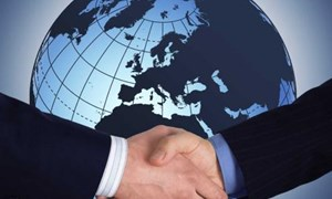 Hợp tác kinh tế Việt Nam - Trung Đông - Bắc Phi sau khủng hoảng tài chính