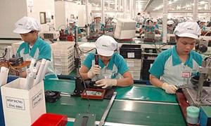 Công nghiệp điện tử Việt Nam hấp dẫn doanh nghiệp nước ngoài