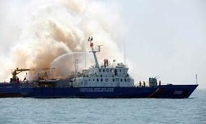 Bằng chứng trên Biển Đông và câu trả lời kiểu Tần Cối