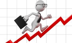 Khó tìm lợi nhuận ngắn hạn từ thị trường chứng khoán