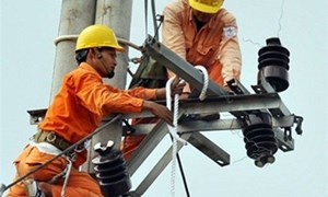 Giá điện tăng, EVN công bố lãi hơn 9.000 tỷ đồng
