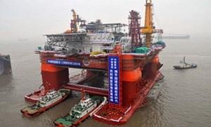 Những toan tính của Trung Quốc khi hạ đặt trái phép giàn khoan Hải Dương - 981