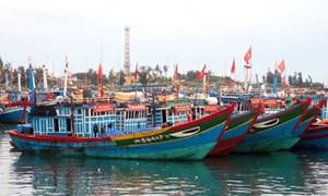Ngư dân vươn khơi là cột mốc sống khẳng định chủ quyền biển đảo