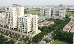 Thị trường nhà đất: Nhu cầu tăng dần với