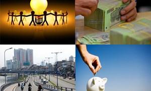 Luật Thực hành tiết kiệm, chống lãng phí (sửa đổi): Gia tăng cơ chế góp phần ngăn chặn và đẩy lùi lãng phí