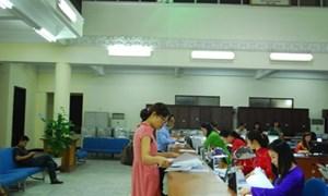 Kho bạc Nhà nước Hà Nội: Từ chối thanh toán 4,8 tỷ đồng chưa đúng thủ tục