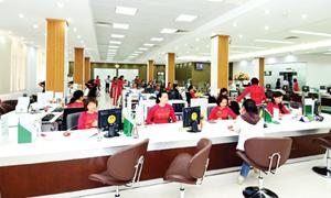 Vietcombank: Hiện thực hóa các mục tiêu phát triển