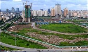 Luật Đất đai 2013: Khắc phục tình trạng thu hồi đất tràn lan