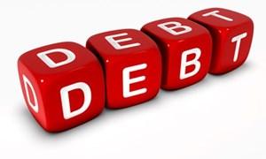 Thở dài vì nợ xấu