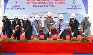 Đẩy mạnh ngành công nghiệp phụ trợ tại Việt Nam