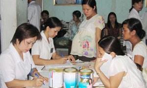 Đổi công ty, đóng bảo hiểm xã hội mới thì tính chế độ thai sản thế nào?