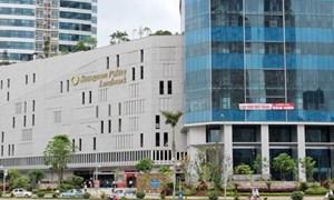 Hà Nội: Bất động sản cho thuê chưa phục hồi