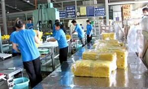 Điều chỉnh hóa đơn Giá trị gia tăng đối với mặt hàng thủy, hải sản, phụ phẩm