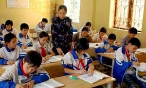 Đối tượng nhà giáo nghỉ hưu được hưởng phụ cấp thâm niên