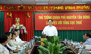 Bộ Tài chính triển khai Kế hoạch hành động nâng cao năng lực cạnh tranh Quốc gia
