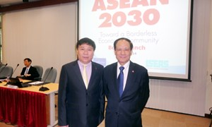 ASEAN 2030 – Tiến tới một Cộng đồng kinh tế không biên giới