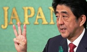 Những thành công bước đầu của học thuyết Abenomics