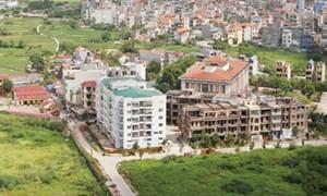 Mua bán nợ xấu bất động sản: Vẫn đóng chặt với khối ngoại?