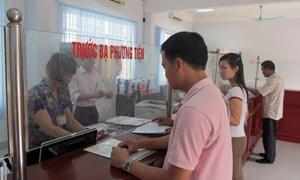 Ngành Thuế Phú Thọ quyết tâm thu ngân sách vượt dự toán